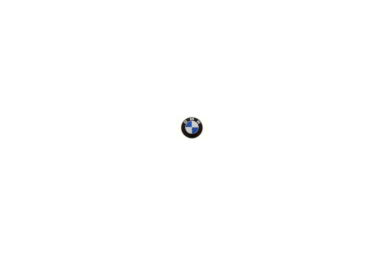 BMW Emblem 70mm