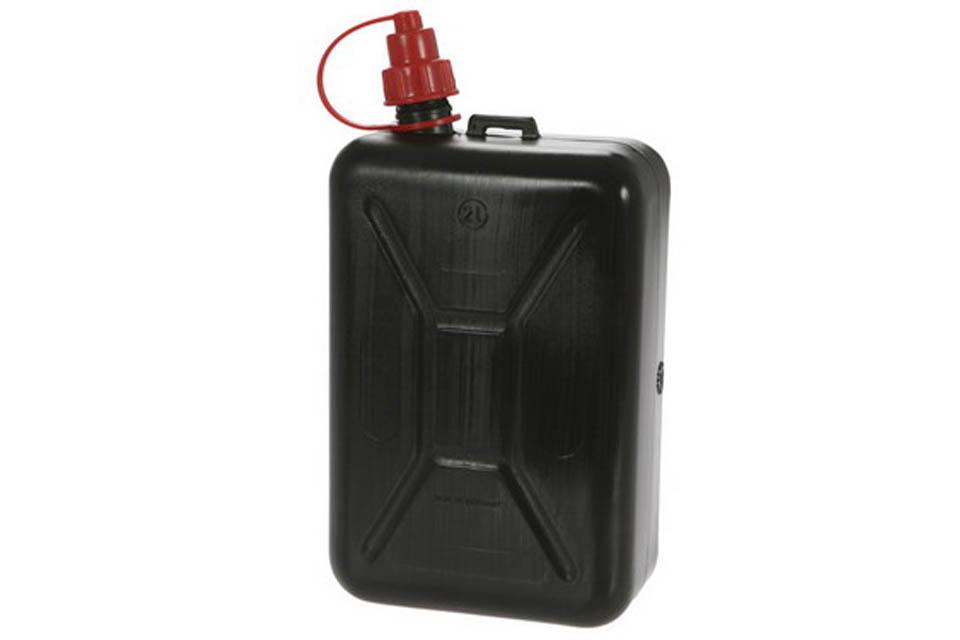 2 Liter Jerry Can 1624547 C600 Sport 1624547 Bmw
