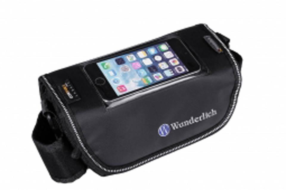 Handlebar Bag, Street Evo (#20890000-100) K1600 GT 20890000-100
