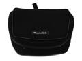 Rear Carrier Bag Mini Pack Black