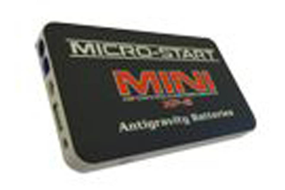 Antigravity Micro-Start XP-5