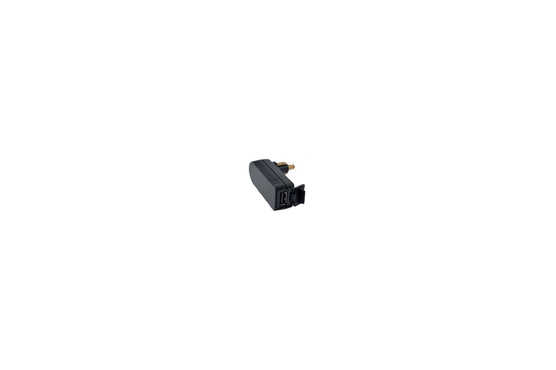 Adaptador USB compacto