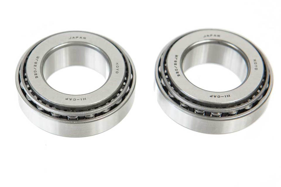 Steering Head Bearings /& seals for BMW G650 X Challenge XCountry Xmoto 07-10