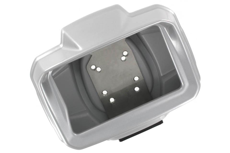 Xtreme Garmin 660 Case, Silver