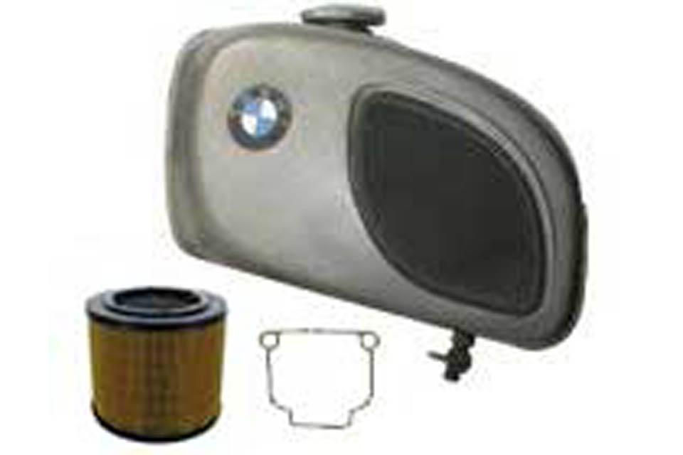 Carburetor / Air / Tank R100 R & Mystic