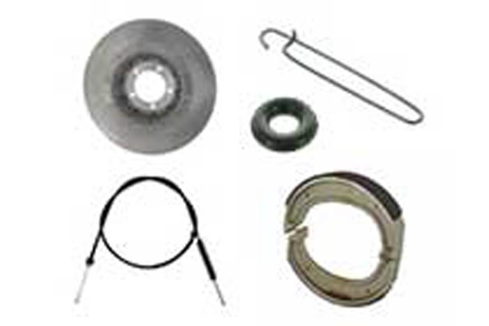 Brakes Brakes / Wheels / Tires