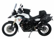 F800 GS F Series BMW