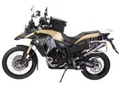 F800 GS Adventure F Series BMW