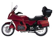 K1100 LT K Series BMW