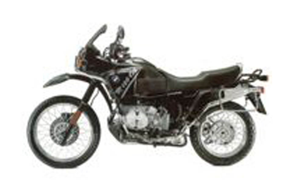 BMW R100 GS P/D R80 G/S AND R100 GS
