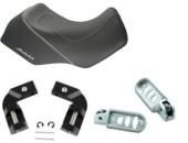 Comfort & Ergonomics R1100 GS
