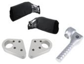 Comfort & Ergonomics R1100 R / R850 R