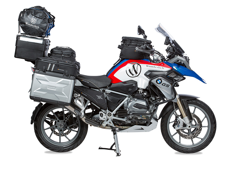 R1200 GS 2013-2016 Wunderlich Edition Model