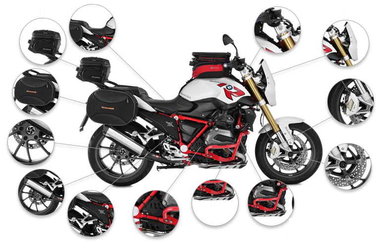 R 1200 RS LC
