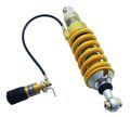�hlins Rear Shock w/preload adjuster, R1100GS
