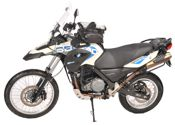 G650 GS Sertao G Series BMW