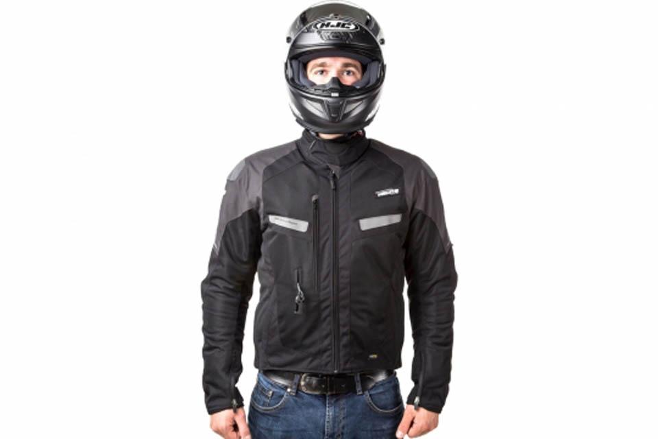 Helite Free-Air Summer Airbag Jacket