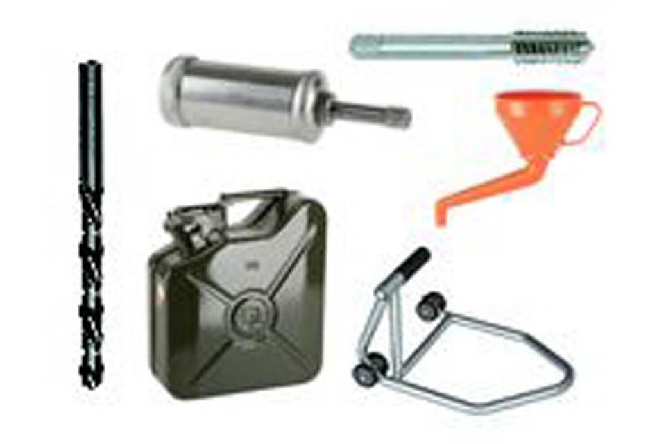 Workshop Equipment Tools