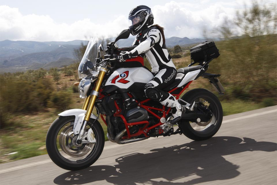 Wunderlich America Complete Your Bmw R1200 R Lc With