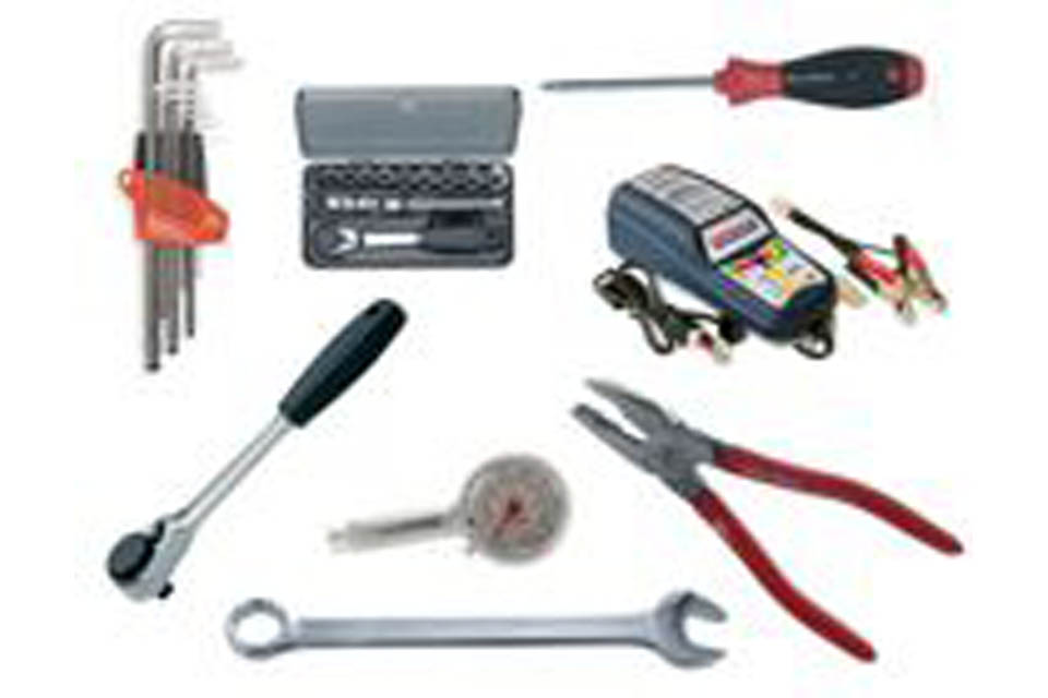 All Available Tools Tools