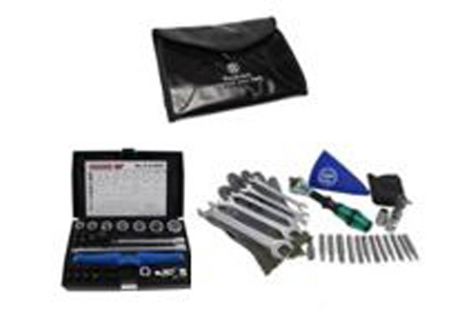 On-Board Tool Kits Tools