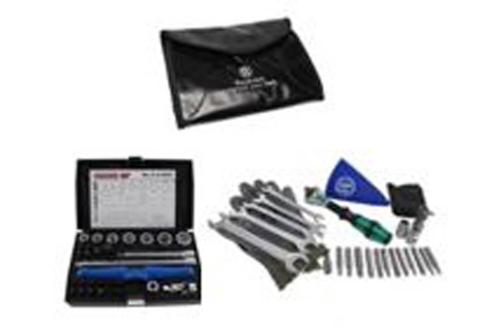 On-Board Tool Kits Tools
