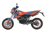All Items For This Bike G650X Moto