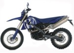 All Items For This Bike G650X Challenge