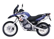 All Items For This Bike F650 GS Dakar