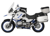 All Items For This Bike R1150 GS