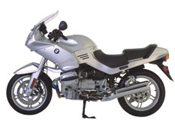 All Items For This Bike R1150 RS