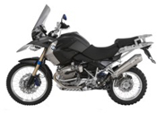 All Items For This Bike R1200 GS (2004 - 2012)