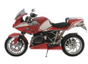 All Items For This Bike R1200 S