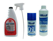 Cleaning & Maintenance Lubricants & Chemicals