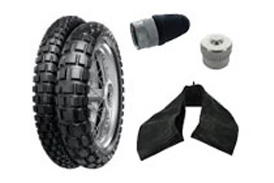 Wheels / Tires / Chain Replacement Parts