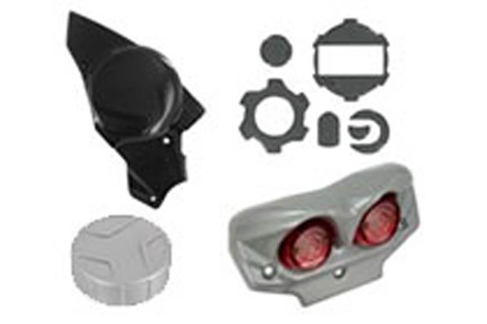 Optics & Design F800 GT