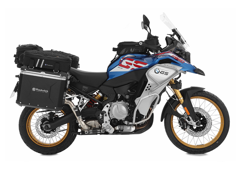 F850 GS Adventure Wunderlich Edition