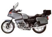 Monolever Models R Series BMW