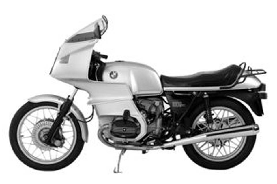 BMW R100 RS (77 - 80) R100 RS