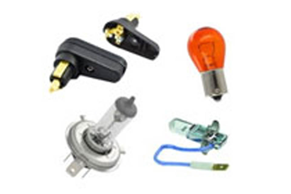 Electrical - Lighting Replacement Parts