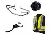 Rider & Bike Protection R1250 RT