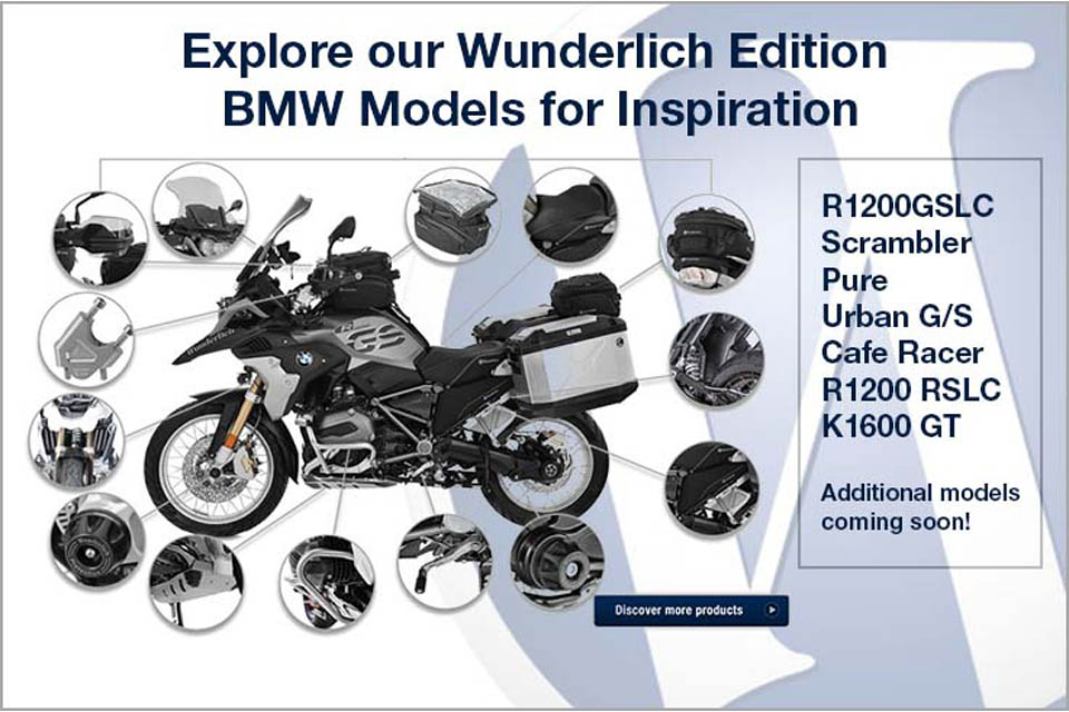 Bmw Motorcycle Parts Order From Dealers In Usa