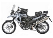 F650 GS (2-Cyl) F Series BMW