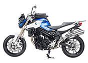 F800 R F Series BMW