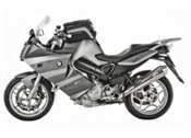 F800 ST F Series BMW