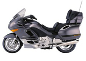 K1200 LT K Series BMW
