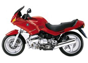 R1100 RS Oil and Water Cooled (1994 to present)