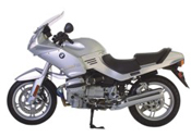 R1150 RS Oil and Water Cooled (1994 to present)