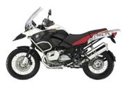 R1200 GSA (2005 - 2013) R1200 GS ADV